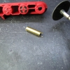 20mm tubing piece cut and ground on the end to form solder lugs.  The jack is 17mm deep, leaving 3mm for the lugs.