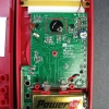 The chip-on-board (COB) ICL7106 circuit uses the bare minimum of supporting components.