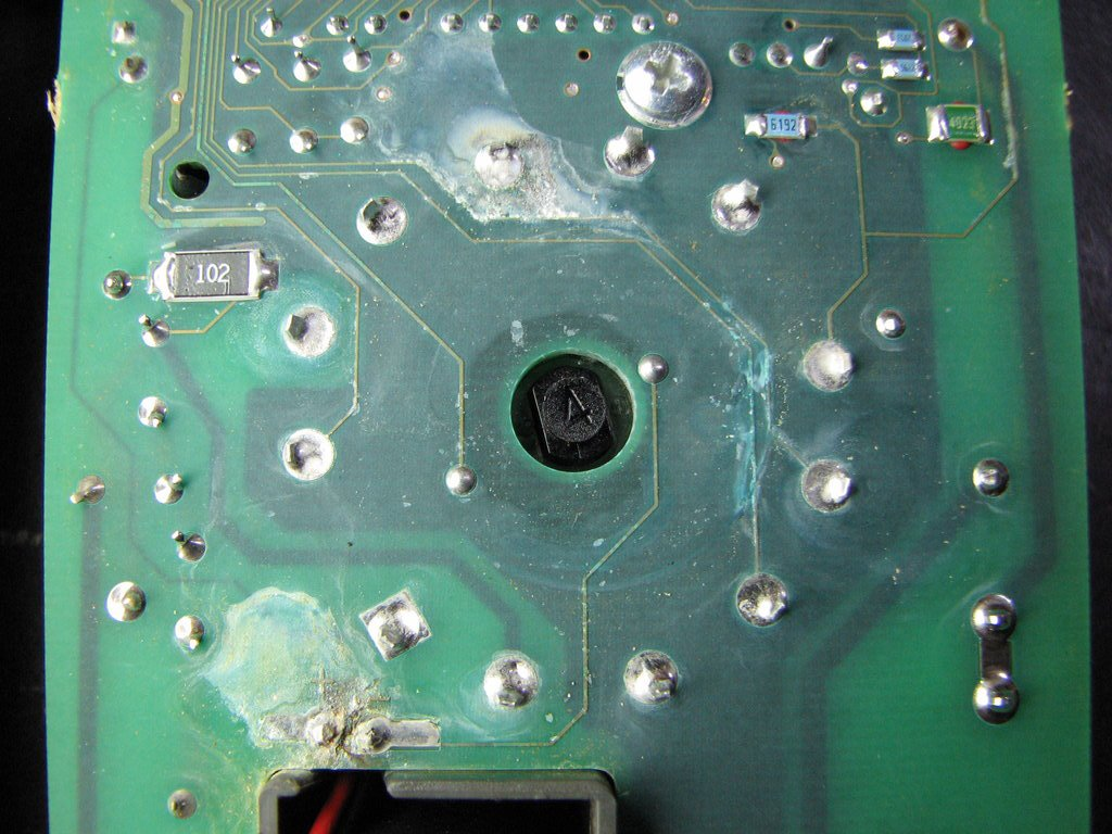 Pcb Pad Repair Video Best Inc390replace39