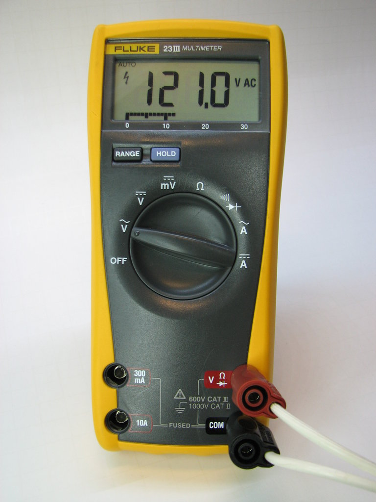 fluke 23 iii dmm repair mr modemhead rh mrmodemhead com fluke 23 service manual fluke 23 multimeter manual