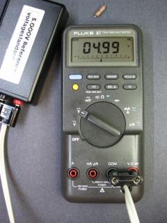 Fluke 87 Fusible Resistor Mr Modemhead