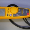 Fluke T6-600 Electrical Tester w/ FieldSense contactless voltage measurement