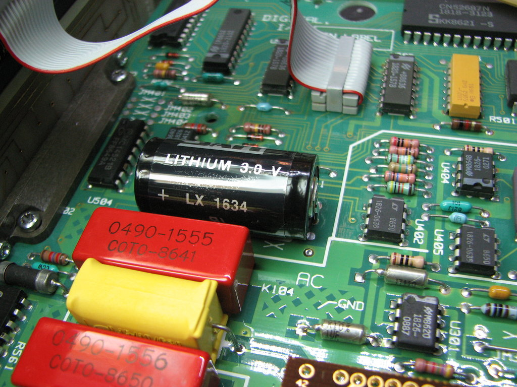 Hp 3468a Battery Replacement Mr Modemhead