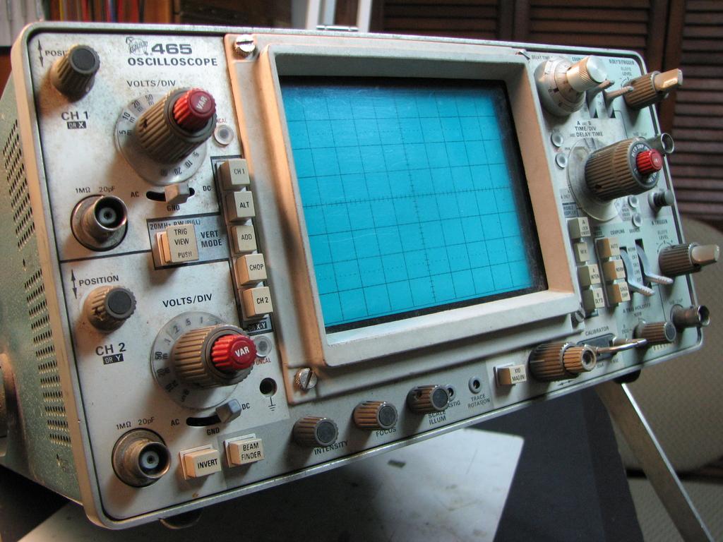 tektronix 465b user guide best setting instruction guide u2022 rh ourk9 co Vintage Tektronix Oscilloscopes Tektronix DM44