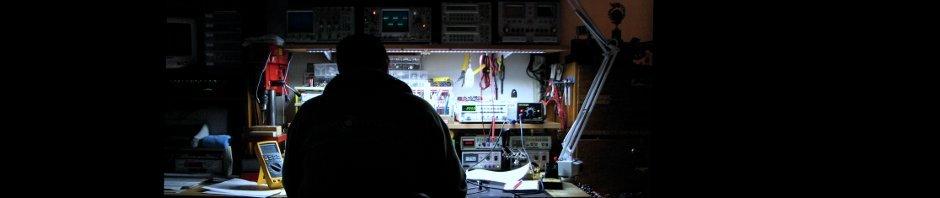 Fluke 70-series Knob Removal | Mr  ModemHead